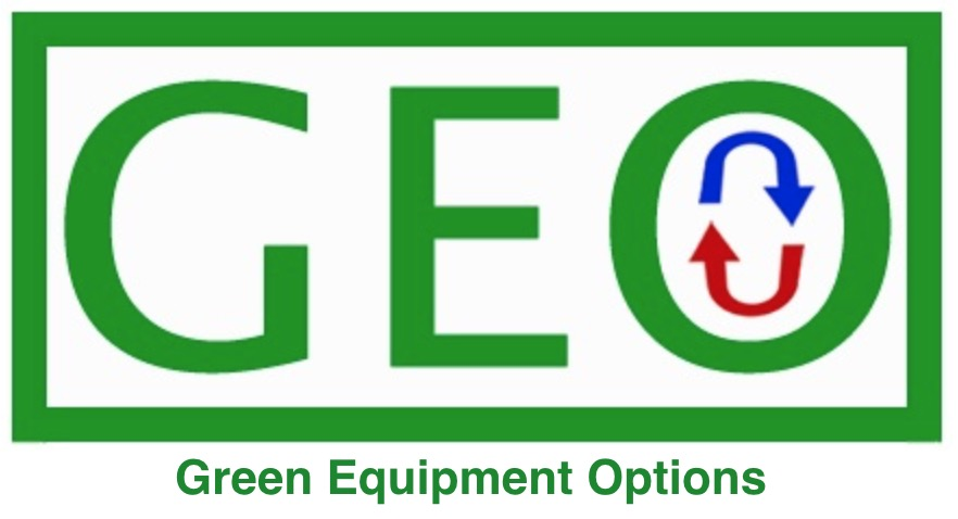 Green Equip Options
