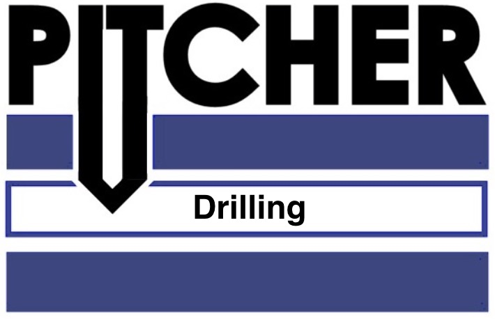 Pitcher Drilling
